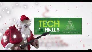 Liv Ur Story - Tech the Halls Thumbnail