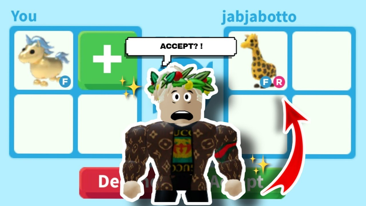 WHAT WILL PEOPLE OFFER FOR FLY GOLDEN UNICORN?! || Roblox ...