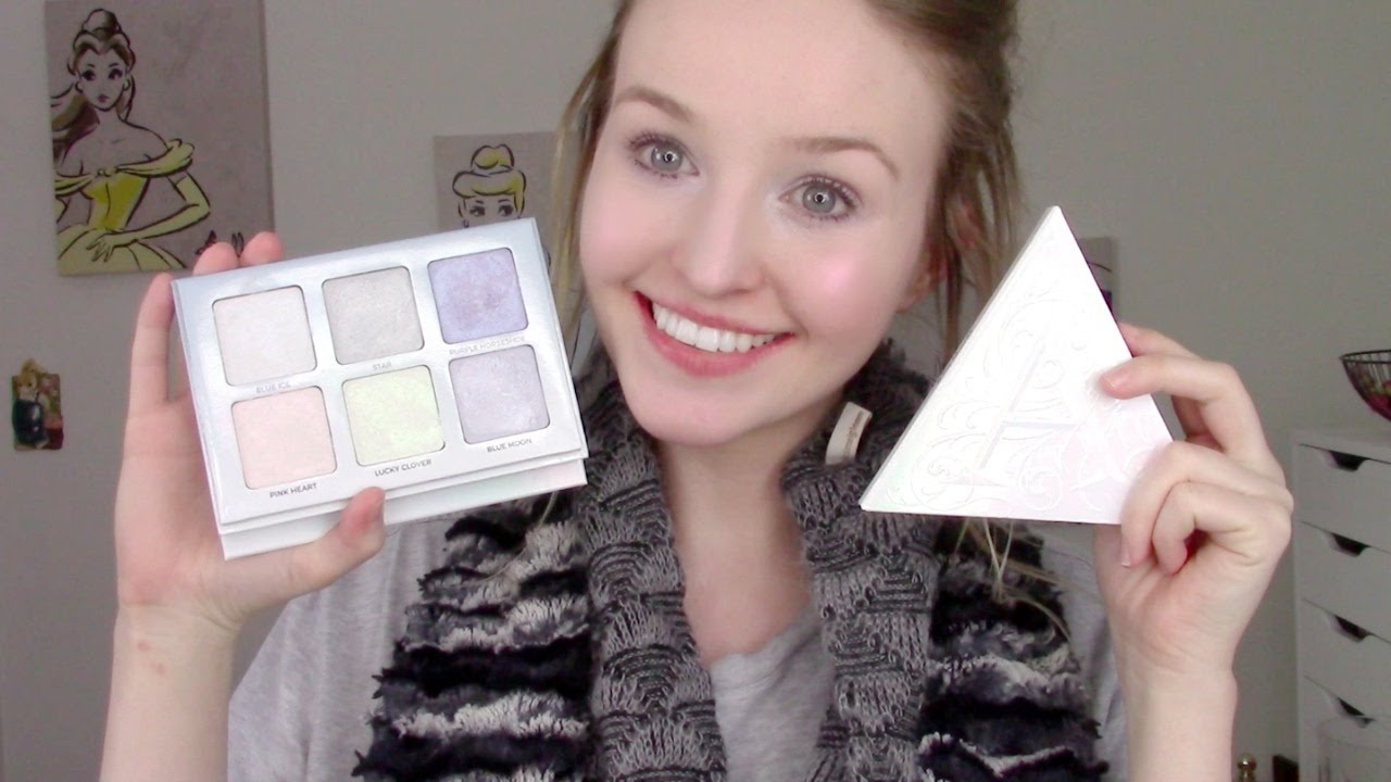 kat von d alchemist holographic palette review swatches kat von d alchemist holographic palette review swatches comparison