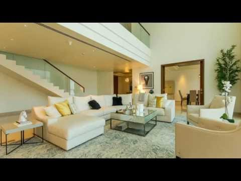 Luxurious 4 BR penthouse | Marina Residences 6