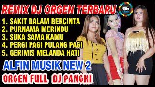 Alfin Musik New 2 Kembali terbang orgen tunggal lampung terbaru 2021