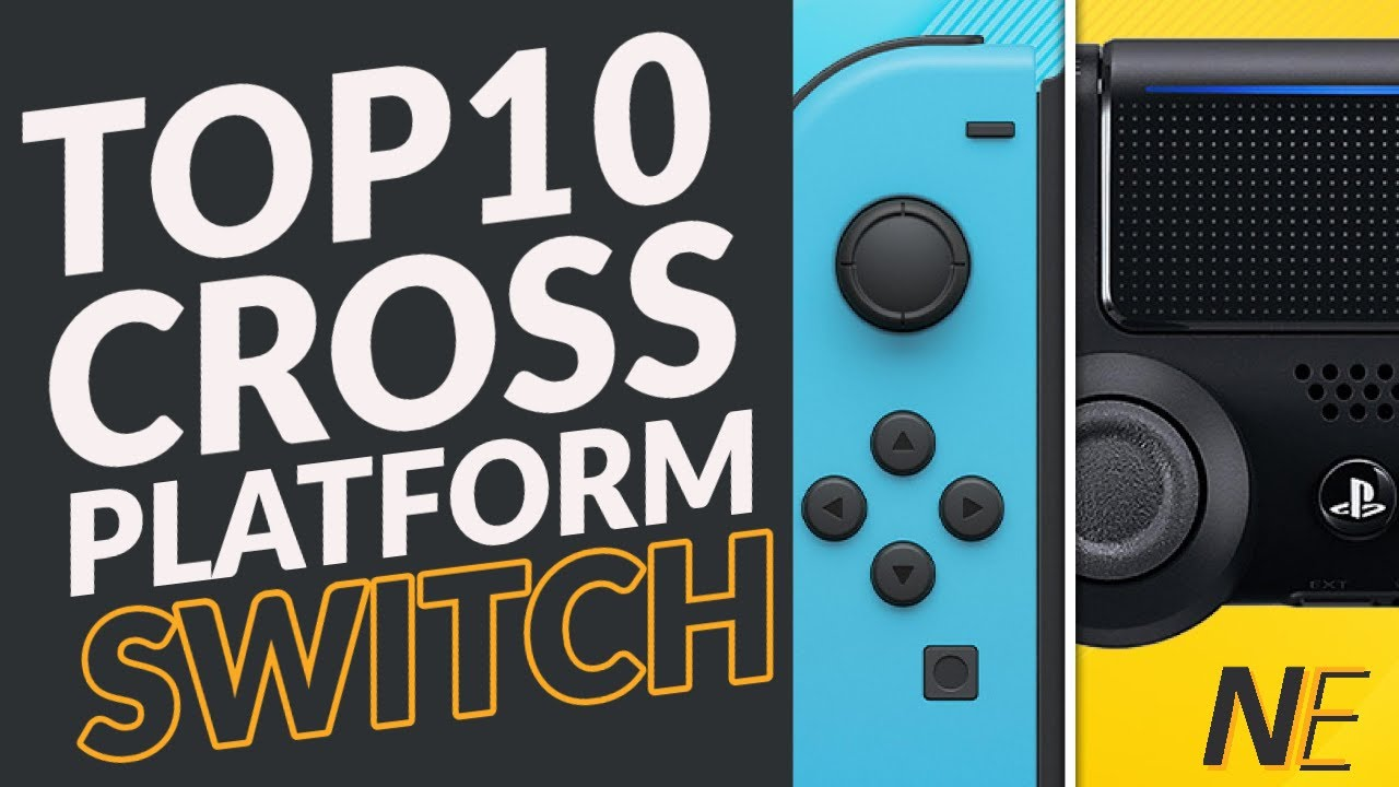 Among Us for Nintendo Switch supports crossplay with PC