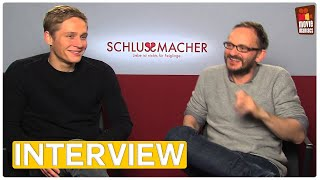 Video Schlussmacher   Matthias Schweighöfer & Milan Peschel EXKLUSIVES Interview (2013) download MP3, 3GP, MP4, WEBM, AVI, FLV Oktober 2017