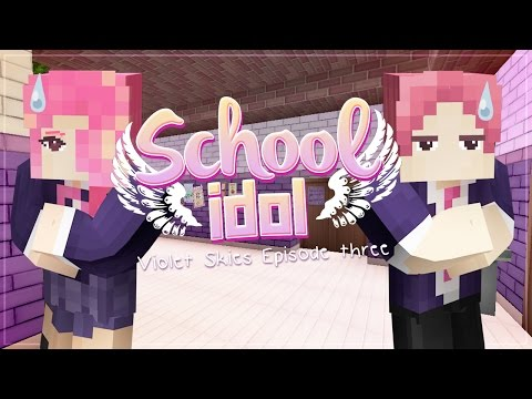 "School Idol! ""WE'RE PARTNERS?!"" Roleplay ♡3"
