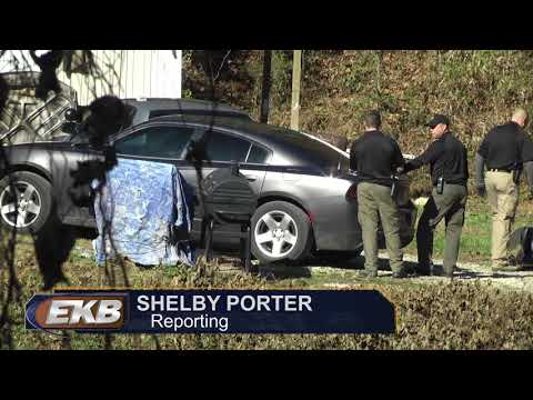 Double murder investigation underway in Lawrence County