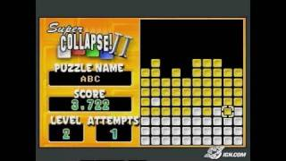 Super Collapse! II Game Boy Gameplay_2004_06_15_2