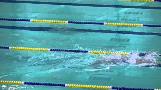 201415 葵涌區學界 聖公會主愛小學 女甲 50米蛙泳初