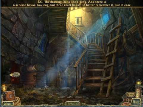 Sea Legends Phantasmal Light  Bonus Chapter part 5 [the end yes] |