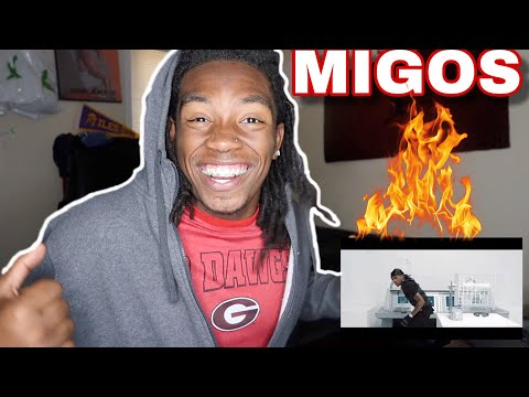 Quality Control, Migos – Frosted Flakes REACTION