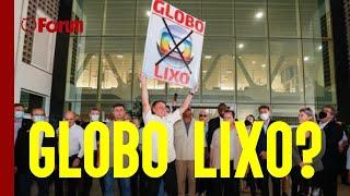 Globo, BBB, Equador, direitos de Lula e fim da Lava Jato