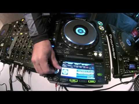 Buddy Orange - Unexistence album mix 2015