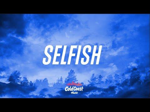 The Kid LAROI - Selfish (Lyrics)