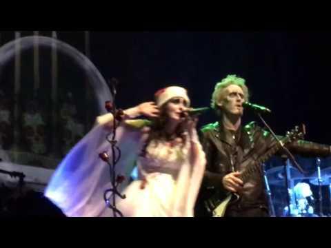Within Temptation - Gothic Christmas (Black X-mas 23.21.2016 Tilburg)