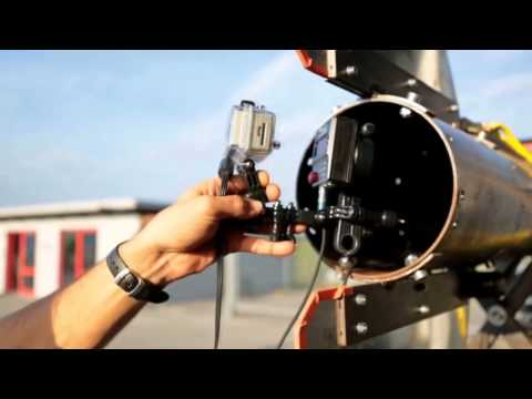 RAIL & TRACKING SYSTEMS - Red Bull, Making Of - Helicopter