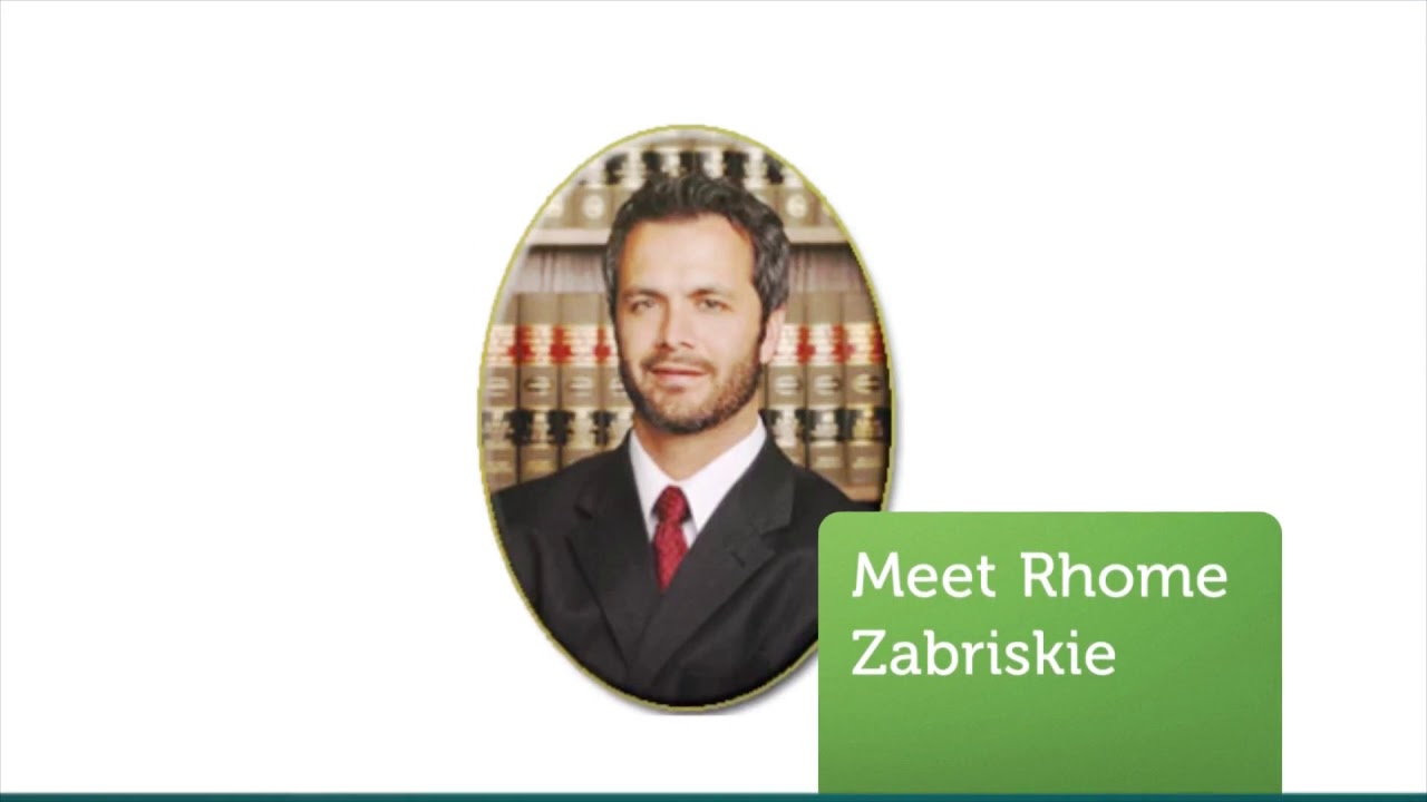Zabriskie Law Firm : Criminal Lawyer in Salt Lake City, UT