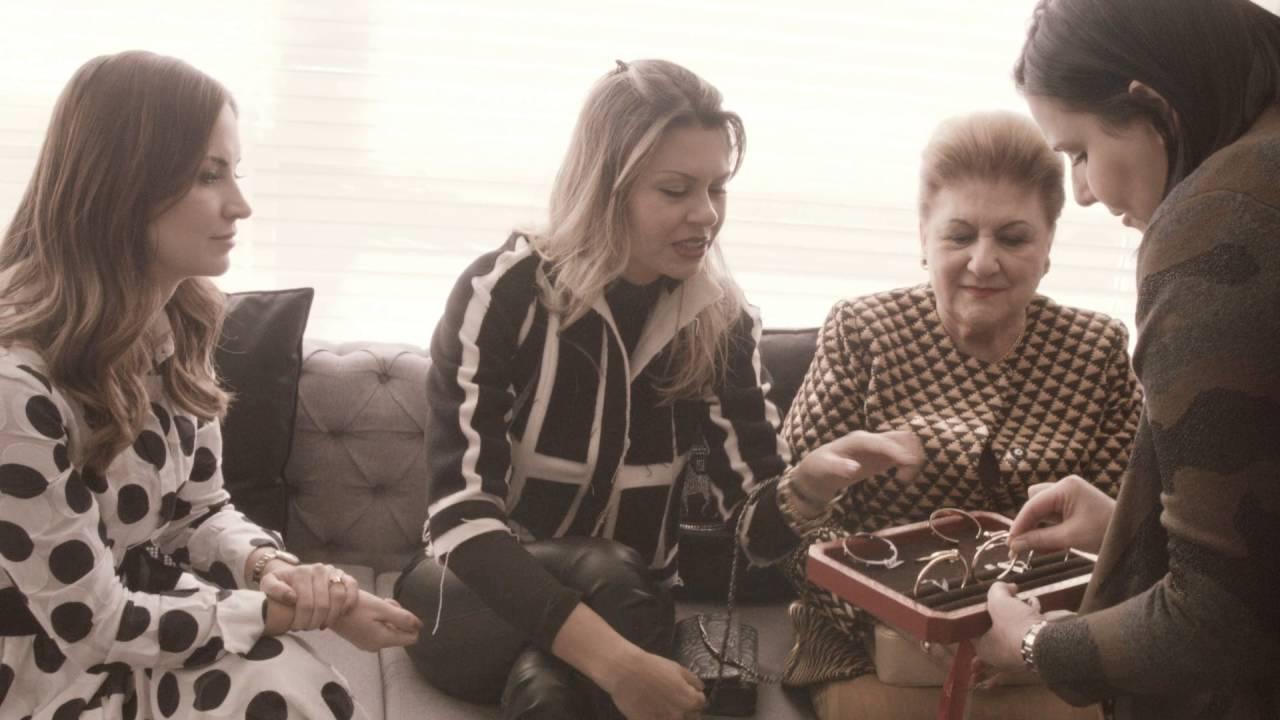 a5792513b8f Terapia do Luxo   Cartier- Brunch em Florianópolis - YouTube
