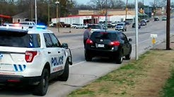 Weatherford, TX Police - Keeping them accountable!