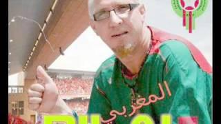 New Cheb Bilal 2012 Montakhab 2012 اروع اغنية للمنتخب المغربي 2017 Video