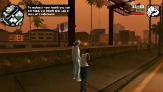 NVIDIA SHIELD TV - Grand Theft Auto: San Andreas (Max Settings)