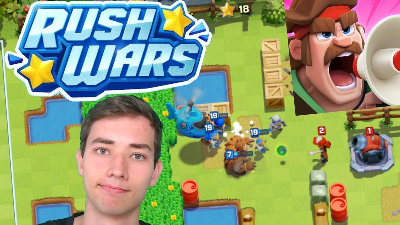 Rush Spiel