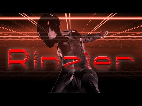 Daft Punk (Tron Legacy) — Rinzler [Extended]