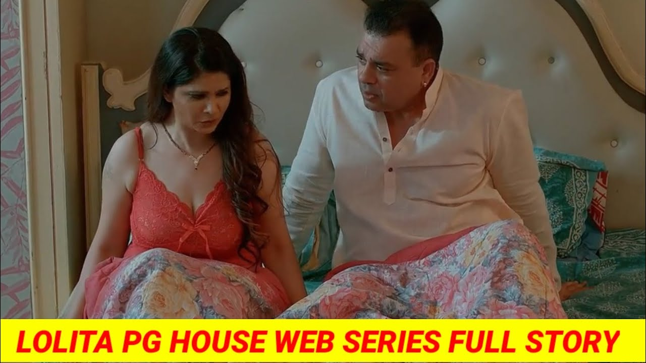 Download Lolita PG House Web Series | Full Story | Lolita Pg House Kooku Web Series Part 3