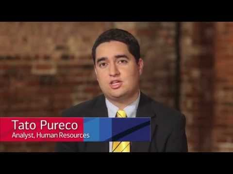 Bank of America's Human Capital Analyst Program Overview