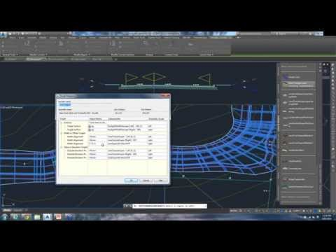 AutoCAD Civil 3D 2015 Release Overview