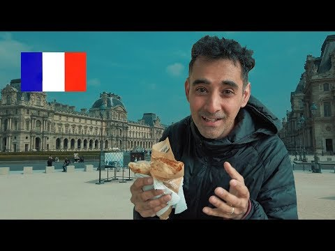16 Cheap & Free Things To Do In Paris France 2020
