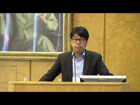 CGEG: Challenges Facing the World Trade System