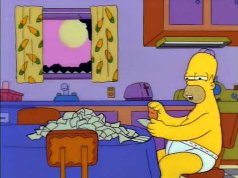64 Slices of American Cheese - S05E04