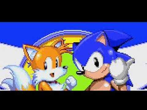 Sweet Dream - The REAL Ending Theme of Sonic 2