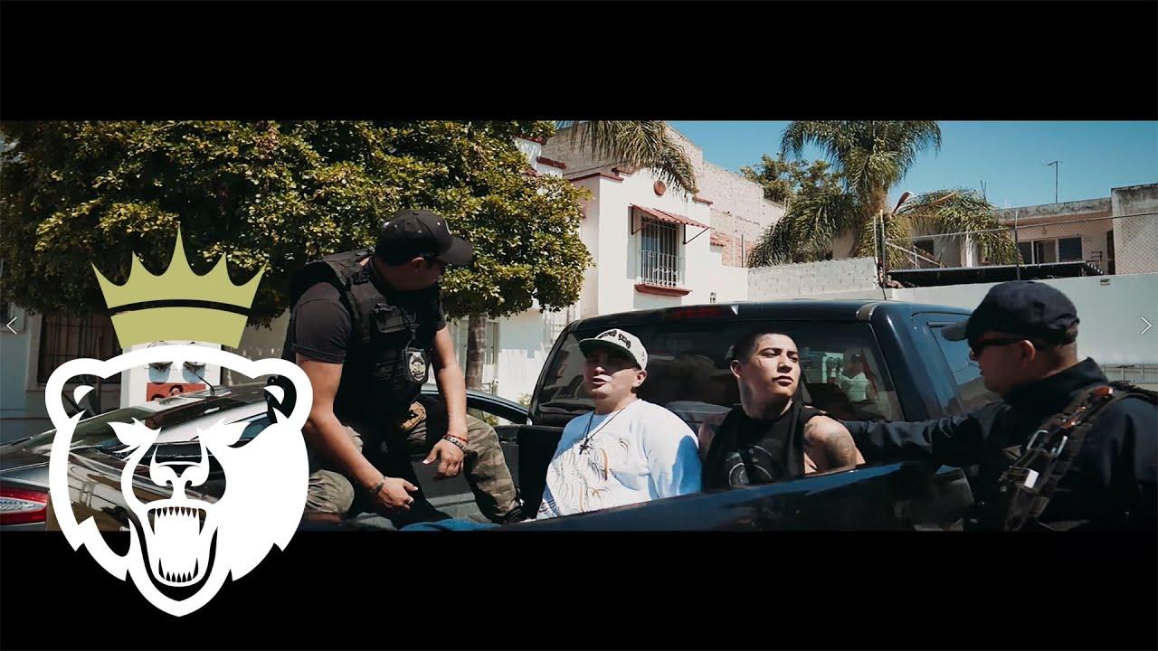 SID M.S.C. FT. UNEX M.S.C. // LA REVISION // VIDEO OFICIAL