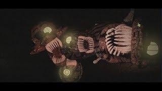 LOS ANIMATRONICOS DE ESTE JUEGO ESTAN POSEIDOS  ( Five Nights At Freddy's ) | DORMITABIS Night 1Y 2