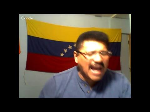 Matutino de clamor por Venezuela, una nación que está de parto y por Elkhart IN. 02/16/2018