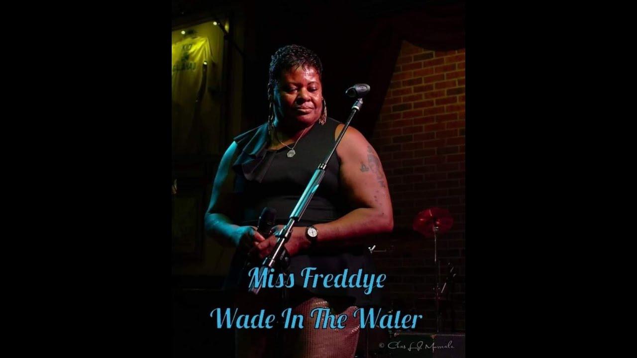 Musical Interlude Miss Freddye S1E5