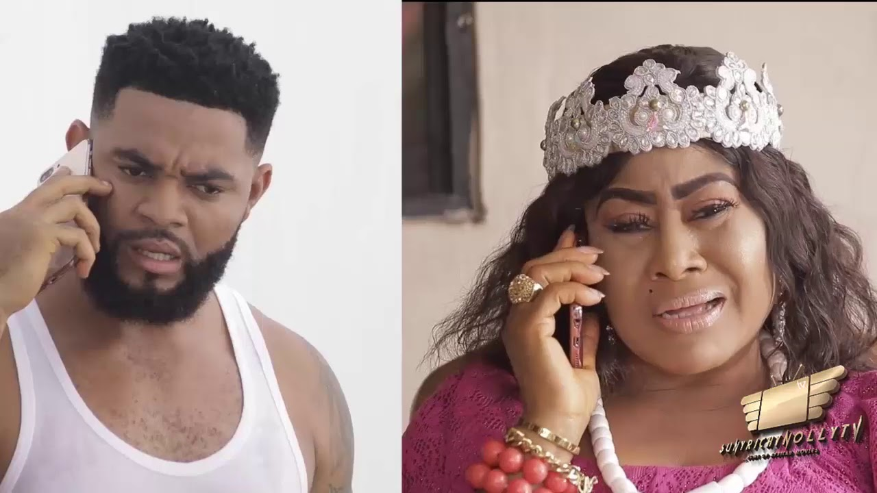 Download ARROGANT PRINCE SEASON 7&8 - (TEASER)  CHIZZY ALICHI  2020 Latest Nigerian Nollywood Movie Full HD