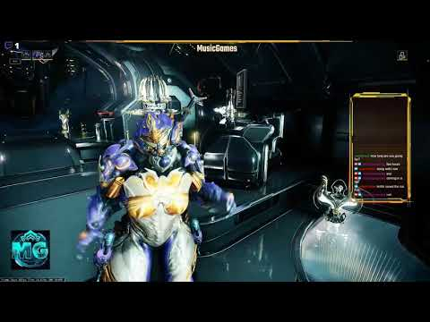 Warframe killing n chilling event time