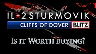 Cliffs of Dover Blitz - Is It Worth Buying?