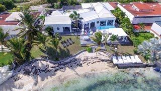 Villa Rêve d'eau - Guadeloupe