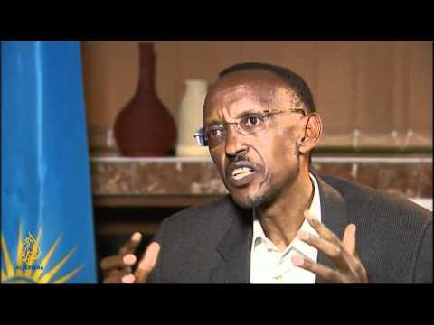 Talk to Jazeera - Paul Kagame