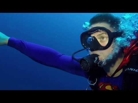 Scuba Diving with Dive Munda in the Solomon Islands