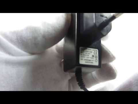 ŁADOWARKA SIECIOWA SAMSUNG OMNIA HD G810 microUSB