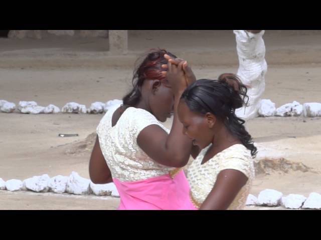 NGAO A.I.C YOUTH CHOIR_UMZURI MPENZI