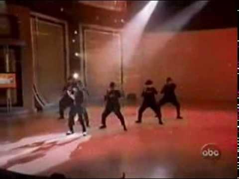 Michael Jackson dangerous video song