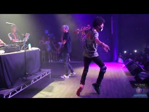 Ayo & Teo LIVE at Litfest Concert