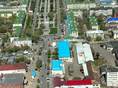 шадринск город нашей юности