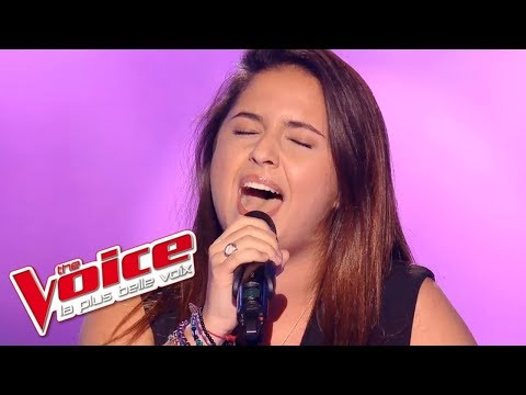 The Voice 2016 │ Ilowna - Lay me Down (Sam Smith) │ Blind Audition