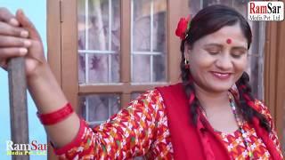 रक्षाको बडीगाड चन्द्रमुखी ! Best Comedy Bhadragol