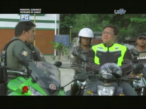 Parañaque City on motorcycle loud pipes (Part 1)